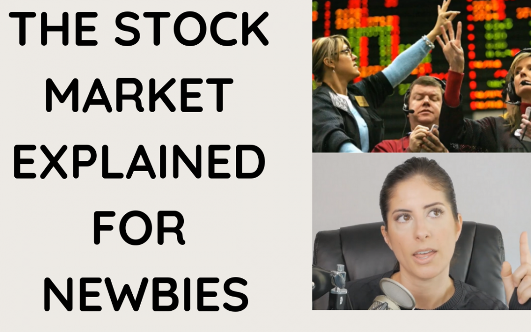 Stock Market Basics For Newbies