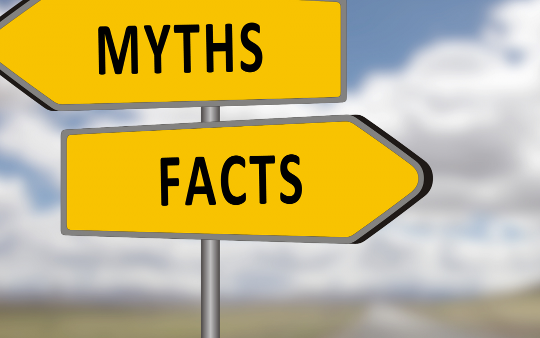 Top 5 Myths About Investing