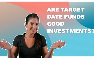 What Are Target Date Funds (And Should You Invest In Them?)