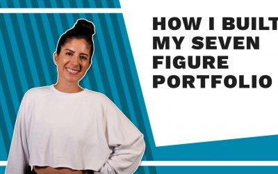 How I Built My Seven-Figure Investment Portfolio