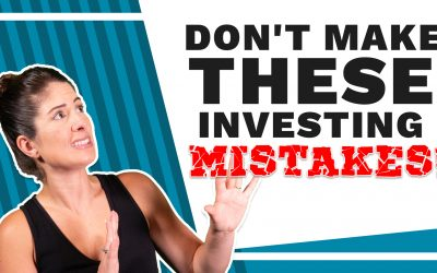 Top 3 Investing Mistakes That Kill Your Finances