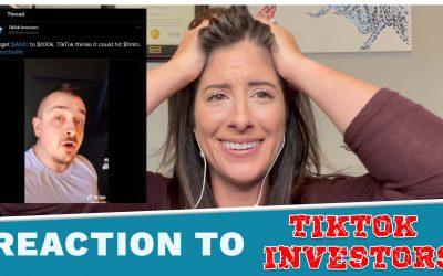 Financial Planner Reacts To TikTok Investors (Part 2)